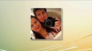 Mulher suspeita de matar ex-namorada a facadas é presa em Santa Maria (RS) - Helenara Pinzon, de 22 anos, foi morta no apartamento onde morava, no último sábado (5). A hipótese mais provável, segundo os investigadores, é de crime passional.