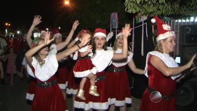 Natal: Grupo de advogados se reúne para arrecadar doações em Barreiras, oeste do estado - Conheça a iniciativa.