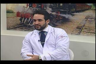 Quadro MGTV Responde aborda tratamento e prevenção ao câncer de pele - Dermatologista de Uberaba Sandro Furiati é o convidado da semana.