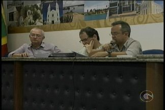 Audiência pública discute mobilidade urbana de Petrolina - Houve espaço para a comunidade dar sugestões para melhorar o trânsito na cidade