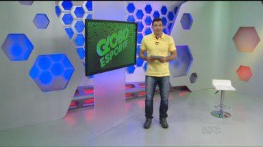 Veja a edição na íntegra do Globo Esporte Paraná de terça-feira, 08/12/2015 - Veja a edição na íntegra do Globo Esporte Paraná de terça-feira, 08/12/2015