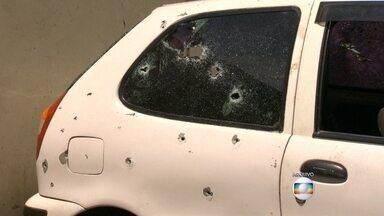 Polícia Civil divulga resultados das perícias do caso de Costa Barros - Oitenta e um disparos atingiram o carro das vítimas. Inquérito, que ainda não foi concluído, será enviado para a justiça amanhã