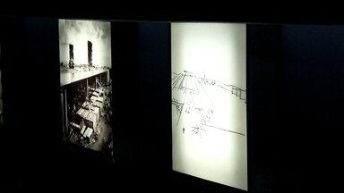 """No Seu Quadrado visita museus de Brasília - O Memorial dos povos indígenas e o memorial JK receberam a visita do quadro """"No Seu Quadrado"""". Confira."""