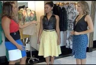 Banho de Loja: Aprenda várias combinações para usar saias - Especialista tira todas as dúvidas das muheres.