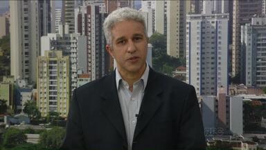 Londrina 81 anos: Fábio Silveira analisa o que fazer para garantir o progresso da cidade - Politicamente Londrina precisa de mais planejamento para garantir recursos e empregos no futuro.