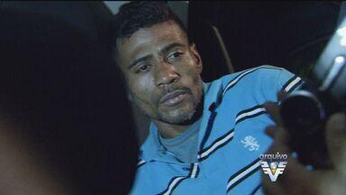 Julgamento de suspeito de matar fotógrafo será realizado nesta quinta-feira, em Itanhaém - Julgamento de Ronaldo da Silva acontece nesta quinta-feira (10) no Fórum de Itanhaém. Ronaldo é suspeito de matar o repórter fotográfico Paulo Freitas, em setembro de 2013.