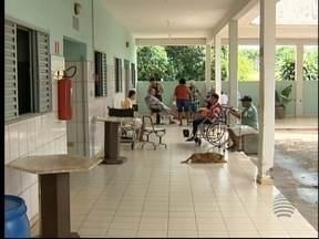 Situação do asilo de Álvares Machado continua indefinida - Somente na segunda-feira (14) deve ser apresentada uma resposta.