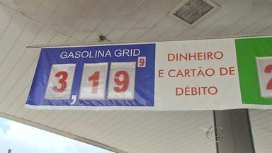 Governo faz pesquisa de preço em 150 postos de combustíveis em MS para cotar preços - De acordo com a categoria, a intenção é fazer os postos manterem os preços dos combustíveis