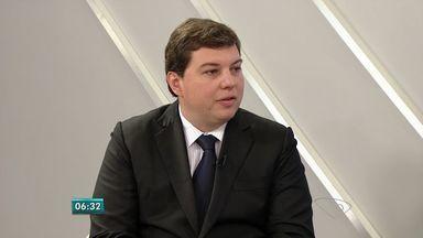 Justiça determina bloqueio de bens da Vale e BHP Billiton - Ação afirma que Samarco não tem patrimônio suficiente para multas.