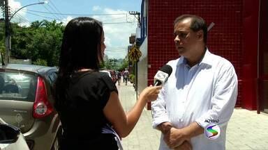 Presidente da CDL de Três Rios, RJ, fala da expectativa para o Natal - Mesmo faltando três dias, ainda tem muito consumidor na correria de última hora para não deixar esse momento sem pelo menos uma lembrancinha.