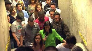 O que significa ter elegância? - O 'Como Será?' foi às ruas de São Paulo para testar como anda o comportamento das pessoas.