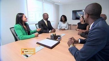 Saiba como estão algumas empresas que o programa mostrou em 2015 - A empresa de games que funcionava na casa da avó do empresário, agora tem uma nova sede, a partir do investimento de uma agência de comunicação. O empreendedor que lutou contra o racismo montou uma associação de empreendedores negros.