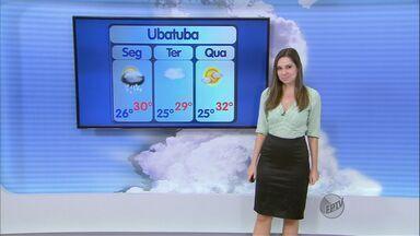 Confira a previsão do tempo para esta semana no Sul de Minas - Confira a previsão do tempo para esta semana no Sul de Minas