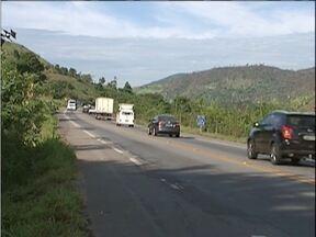 Polícia Militar Rodoviária faz balanço de ocorrências durante feriado no Vale do Aço - Nas rodovias federais e estaduais foram 10 acidentes com vítimas.
