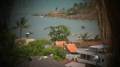 'Destino verão': conheça um pouco sobre o turismo em Itacaré, litoral sul da Bahia - O município possui muitas praias procuradas por surfistas e também turistas em busca de aventuras.