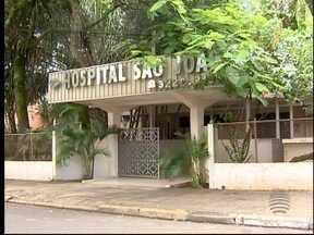 Hospital Psiquiátrico São João encerra atividades em Presidente Prudente - Funcionários estão apreensivos com relação ao pagamento do 13º salário.