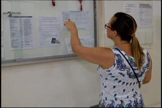 Divinópolis fechará 2015 com saldo negativo de empregos, diz Caged - Para 23.554 trabalhadores contratados, 24.051 foram dispensados.Expectativa é de cenário mais positivo para o comércio em 2016, diz CDL.