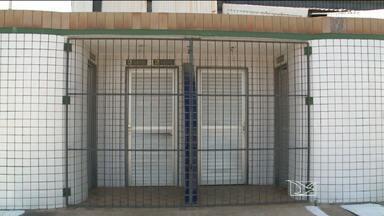 População em São Luís reclama da ausência de banheiros públicos na cidade - População em São Luís reclama da ausência de banheiros públicos na cidade.