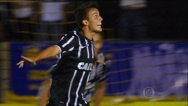 Rodada repleta de gols na segunda fase da Copa SP de futebol júnior - Grêmio se classifica após virada e Corinthians segue na busca pelo título após aplicar goleada no Paysandu