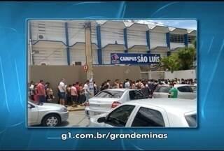 Prefeitura de Montes Claros divulga gabarito do concurso da Prevmoc - Quase três mil pessoas se inscreveram.