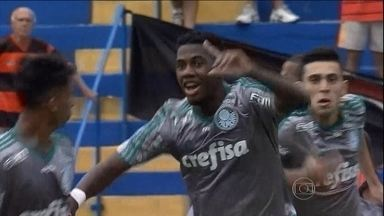 Confira os gols da Copa São Paulo de futebol júnior - 28 times seguem na disputa pelo título.