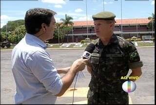 Estão abertas as inscrições para o Alistamento Militar - Jovens de 18 anos devem se alistar até o dia 30 de junho.
