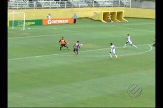 Paysandu e Desportiva são eliminados da Copa São Paulo - Papão leva de 6 a 0 do Corinthians e Desportiva de 4 a 1 do Bahia.