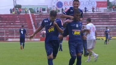 Cruzeiro bate o Noroeste-SP e avança na Copa São Paulo para enfrentar o Marília - Times voltam a se encontrar na competição sub-21