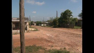 Registrada primeira morte de 2016 em Santa Maria - Homem foi encontrado morto na região Sul da cidade