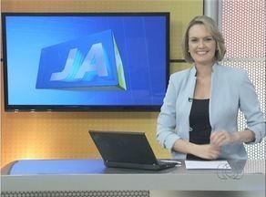 Confira os destaques do JA2 desta segunda-feira (11) - Confira os destaques do JA2 desta segunda-feira (11)