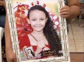 Família continua as buscas por criança de nove anos desaparecida no final de semana - Família continua as buscas por criança de nove anos desaparecida no final de semana