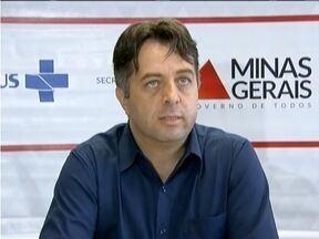 Secretaria de Saúde confirma primeiros casos de zika vírus em Minas Gerais - Um foi registrado em Ubá e o outro em Curvelo.