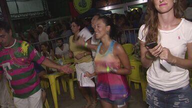 Festa acontece na quadra da União Imperial, que celebra o carnaval santista - A União Imperial ensaia toda terça e quinta-feira, a partir das 21 horas.