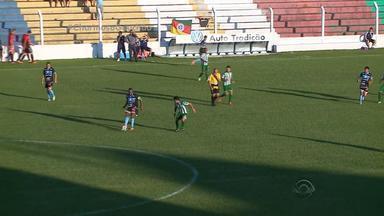 Clubes gaúchos disputam Quadrangular da Longevidade - Pré-temporada é organizada pelo Veranópolis.