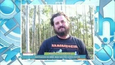 Divirta-se com os vídeos dos barrados no BBB16 - Candidatos fazem de tudo para convencer a produção a entrar na casa mais vigiada do Brasil