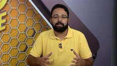 Diego Alves fala sobre a preparação do Tupi-MG para a temporada 2016 - Equipe está em Lima Duarte realizando treinamentos e amistosos.