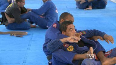 Confira os indicados do jiu-jitsu ao Troféu Mirante - José Manoel Silva e Ivaldo Alves concorrem na modalidade