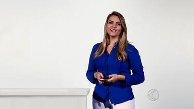 Novo aplicativo da TV Integração traz novas funcionalidades para o telespectador - Lançado nesta sexta-feira, app está disponível na loja de aplicativos para celulares. Larissa Zimmerman explica novidades.