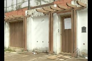 Posto de saúde é assaltado pela 2ª vez na Condor - Quatro postos já foram assaltados em Belém no ano de 2016.