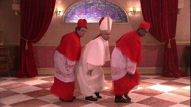 GRUPO DE APOIO – RELIGIÃO - Cada um tem a sua