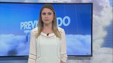 Previsão de sol e temperatura elevada na região de Ribeirão Preto - Massa de ar frio e seco se aproxima da região sudeste. Pancadas de chuva isoladas devem ocorrer nos próximos dias.
