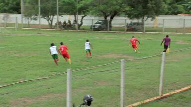 Em casa, Poconé perde de 3 a 0 para o Operário FC - Amistoso foi disputado no estádio Neco Falcão