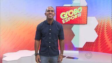 Globo Esporte MT, programa de segunda-feira, 18/01/2016 - Globo Esporte MT, programa de segunda-feira, 18/01/2016