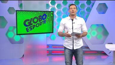Veja a edição na íntegra do Globo Esporte Paraná de segunda-feira, 18/01/2016 - Veja a edição na íntegra do Globo Esporte Paraná de segunda-feira, 18/01/2016