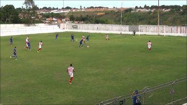 Confiança vence amistoso Penedense por 3 a 0 - Confiança vence amistoso Penedense por 3 a 0