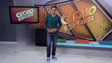 Confira a íntegra do Globo Esporte Zona da Mata - Globo Esporte - Zona da Mata - 18/01/16