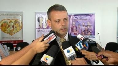 Polícia apresenta investigação do estupro em Fernando de Noronha - Acusado do crime está preso no Cotel.