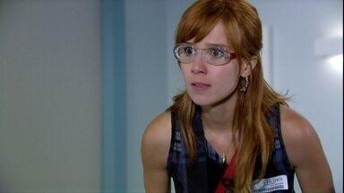 Tônia se revolta porque Murilo não quer processar Melissa - Cadore conta para Ramiro que vai se casar