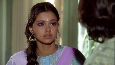 Ashima tenta arrumar noiva para Indra - Norminha sente ciúmes de Abel