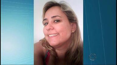 Mulher que morreu em cirurgia para redução do estômago é enterrada em Três Lagoas - O hospital, onde o procedimento foi feito, nega que houve algum tipo de erro.